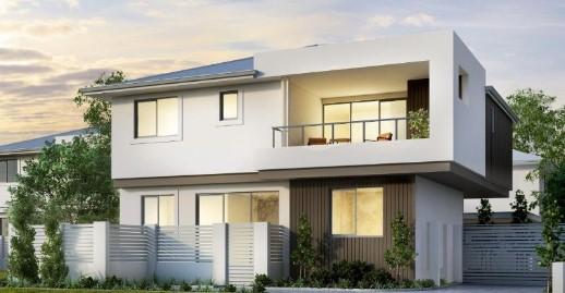 Vue Apartments - The Slatter Group WA